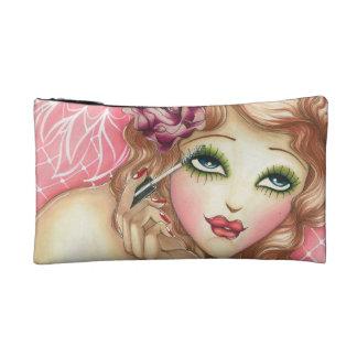 Bella Boudoir Makeup Bag
