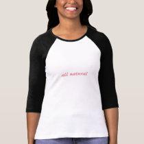 Bella Canvas 3/4 Sleeve Ragland T-shirt