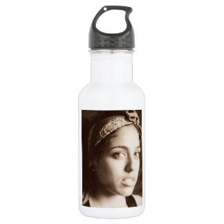 Bella Cubana Botella De Agua