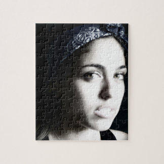 Bella Cubana Jigsaw Puzzle