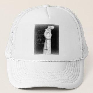 Bella Donna-Hail Mary Trucker Hat