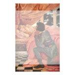 Bella durmiente del vintage de Jessie Willcox Smit Papeleria