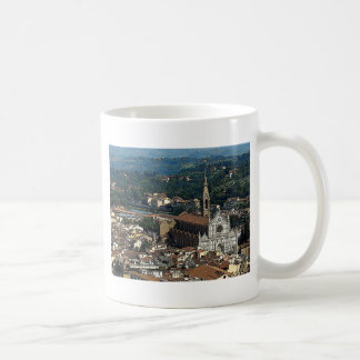 Bella Firenze Coffee Mug