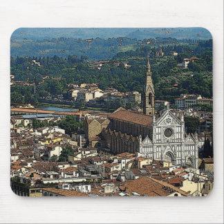 Bella Firenze Mousepads