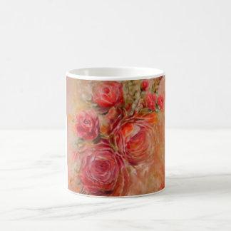 Bella Flora Mug