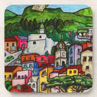 Bella Guardia Beverage Coaster