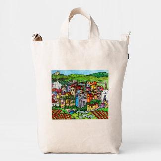 Bella Guardia Duck Bag
