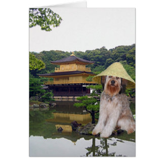 Bella In Japan Stationery Note Card