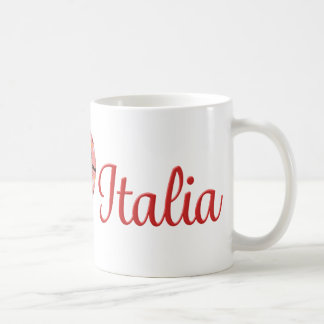 Bella Italia Coffee Mug