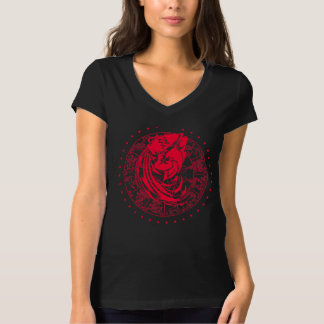 Bella IV - Aquarius III T Shirt