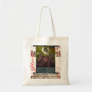 Bella IV - Granada GITANA  - Tote Bags
