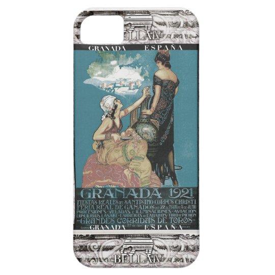 Bella IV - Granada I iPhone SE/5/5s Case