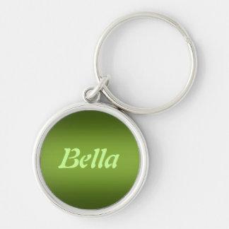 Bella Keychain
