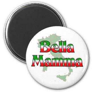 Bella Mamma Magnet
