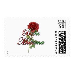 Bella Mamma Postage