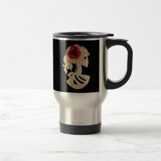 Bella Muerta (Beautiful Dead) Coffee Mug