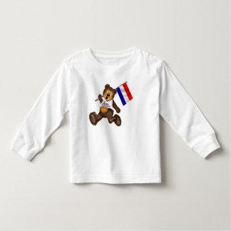 Bella -Netherlands Toddler T-shirt