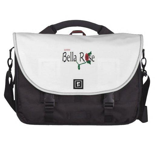 Bella Rose Eastern Commuter Bag