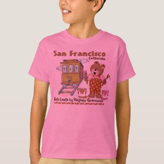 Bella San Francisco USA T-Shirt