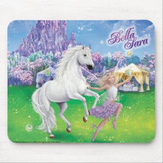 Bella & Sara Moonfairies Mouse Pad