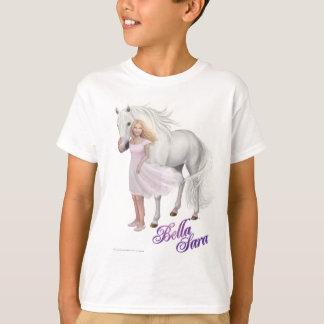 Bella Sara Pose T-Shirt