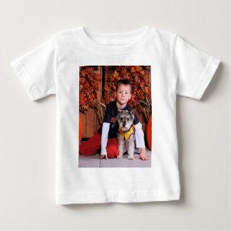 Bella - Schnauzer - Youngblood T Shirts