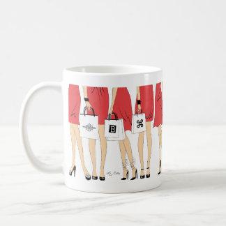 Bella Shopping Mug