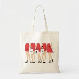 Bella Shopping Tote Bag