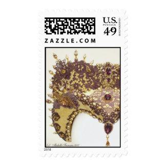 Bella Stamp