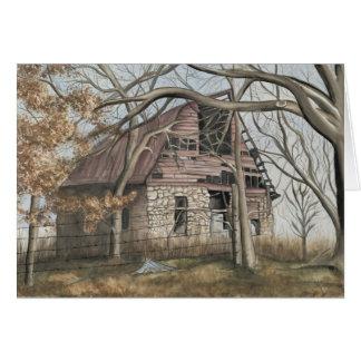 Bella Vista Barn Cards