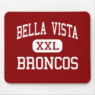 Bella Vista High School Broncos Gifts