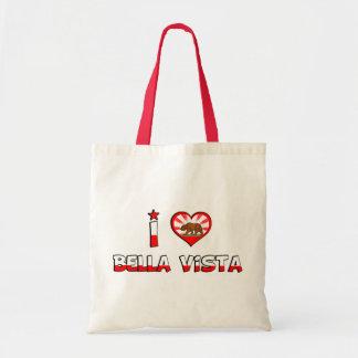Bella Vista, CA Bag