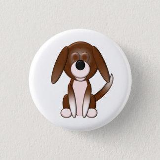 Bella - Who's a Good Girl Pinback Button