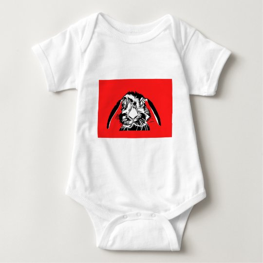 Bellabun collectables from the Macavity family. Baby Bodysuit