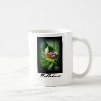 Belladonna, coffee / tea mug