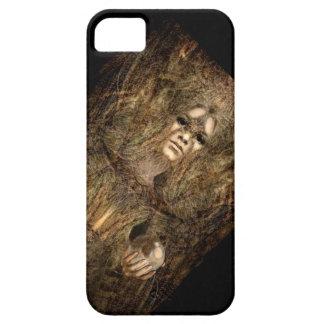 «Bella'donna» iPhone 5 Case