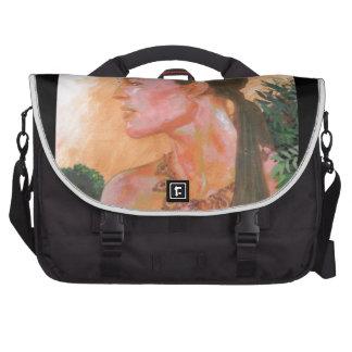 Belladonna Commuter Bag