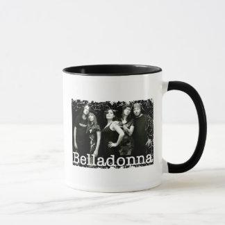 Belladonna Mug