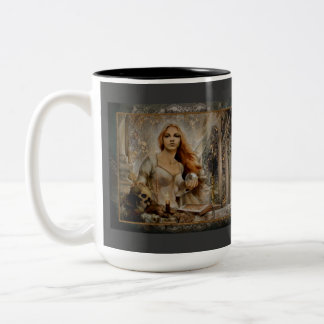 «Belladonna's Chamber» Mugs