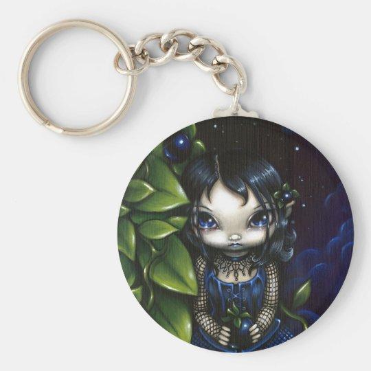 """""""Belladonna's Gift"""" Keychain"""