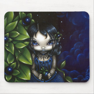 """Belladonna's Gift"" Mousepad"