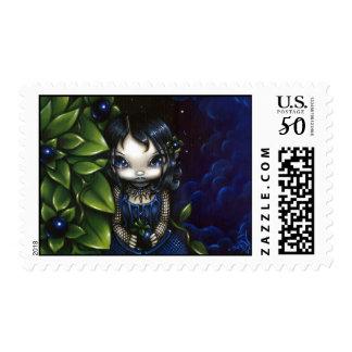 """Belladonna's Gift"" Stamp"