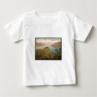 Bellagio (general view) baby T-Shirt
