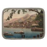 Bellagio I, lago Como, Lombardía, Italia Planificadores