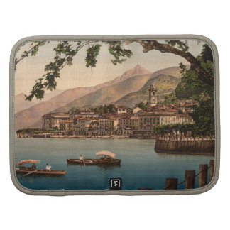 Bellagio I, lago Como, Lombardía, Italia Planificador