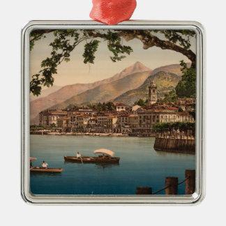 Bellagio I, lago Como, ornamento de Lombardía, Ornamentos De Reyes