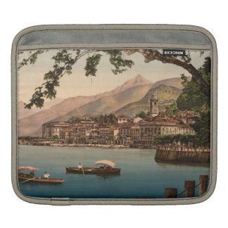 Bellagio I, Lake Como, Lombardy, Italy Sleeve For iPads