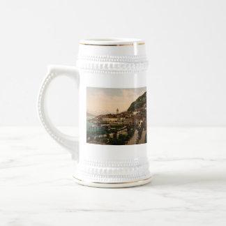 Bellagio II, Lake Como, Lombardy, Italy 18 Oz Beer Stein