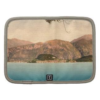 Bellagio III, lago Como, Lombardía, Italia Planificadores