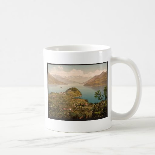 Bellagio, Lake Como Coffee Mug